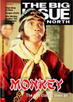 Special Monkey issue of The Big Issue In The North on 2 February 2002
